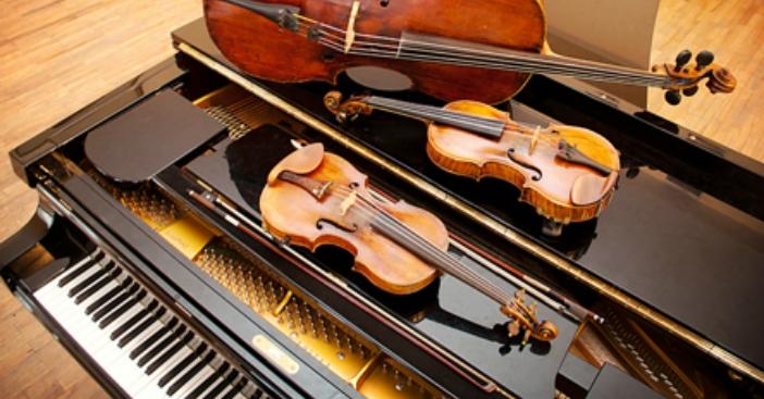 Nên học đàn Violin hay Piano thì tốt hơn?