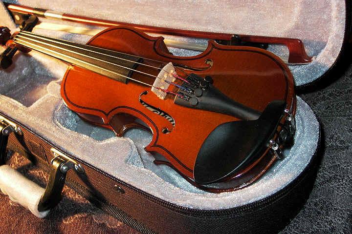 Tìm hiểu về số dây của đàn Violin