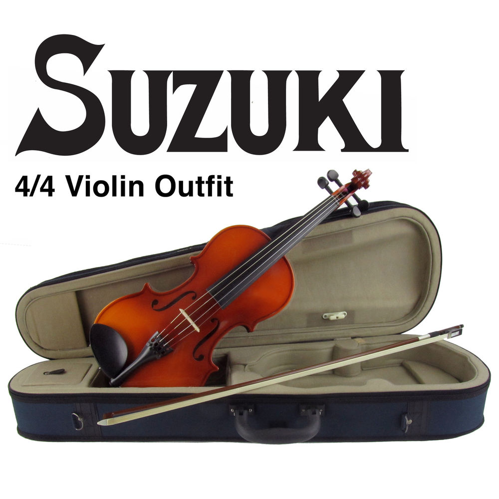 Các thương hiệu đàn Violin chất lượng cao