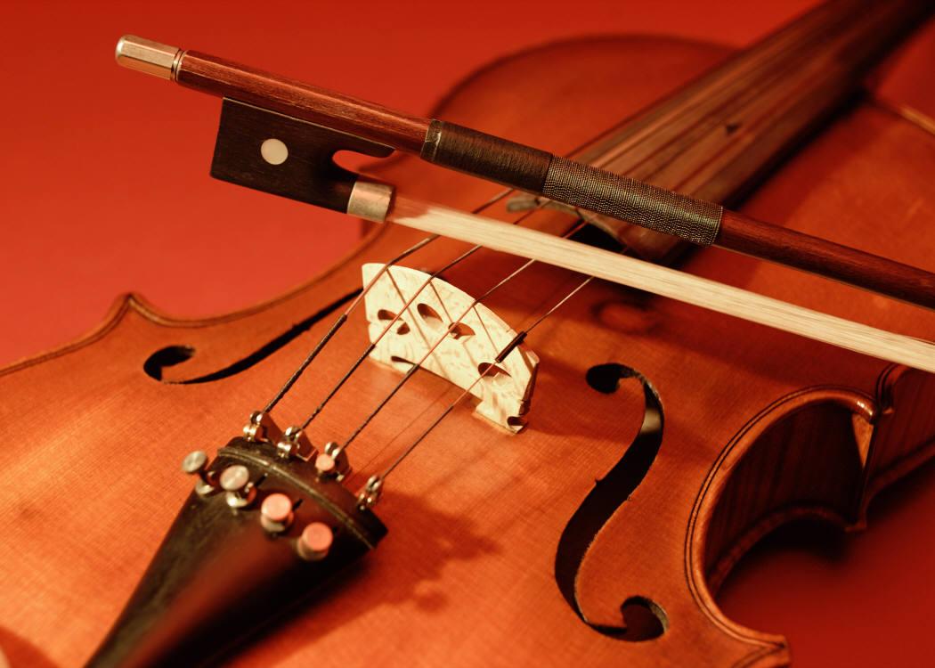 Trọn bộ của đàn Violin gồm có những gì?