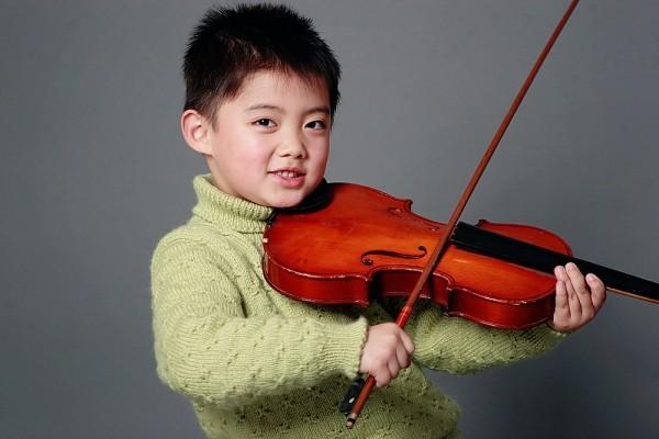 Đàn Violin phù hợp cho trẻ từ 12 -15 tuổi