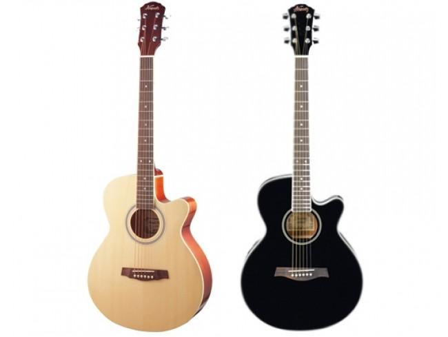 Cách phân biệt đàn Guitar Kapok thật và nhái