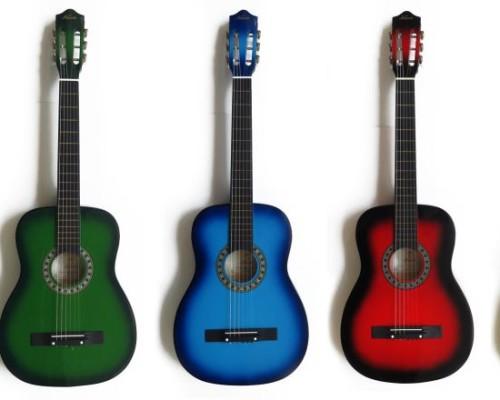 Đàn Guitar Kapok có tốt không?