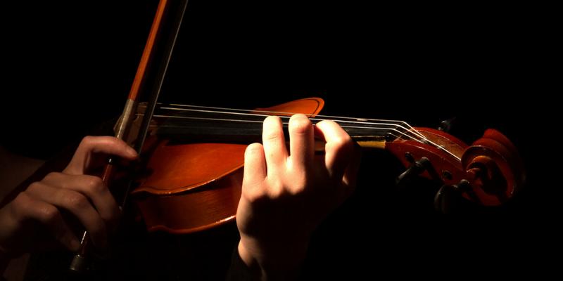 Các bài tập luyện ngón tay trên đàn Violin cho bạn tham khảo (Phần 2)