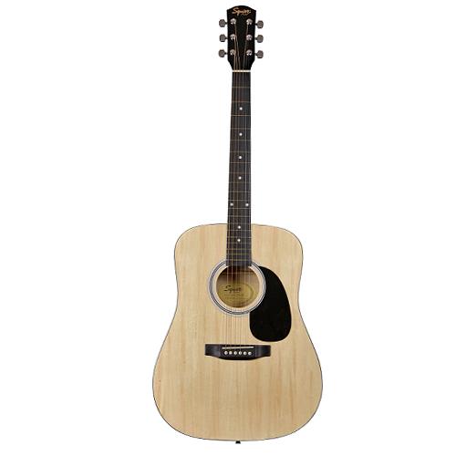 Đàn Guitar Squier có tốt không?