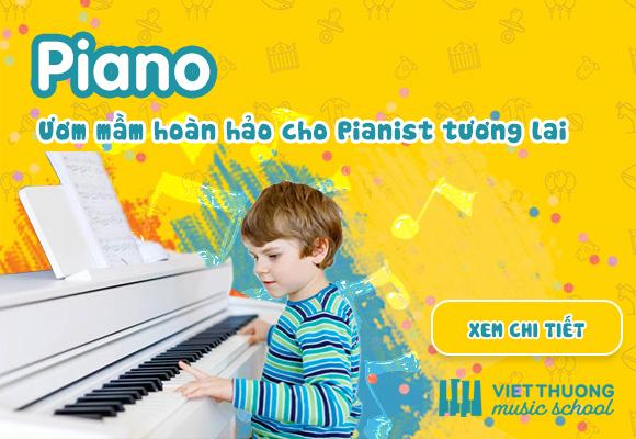 HỌC ĐÀN PIANO TẠI TRÀ VINH – Nhạc cụ -Dạy đàn – Thu âm