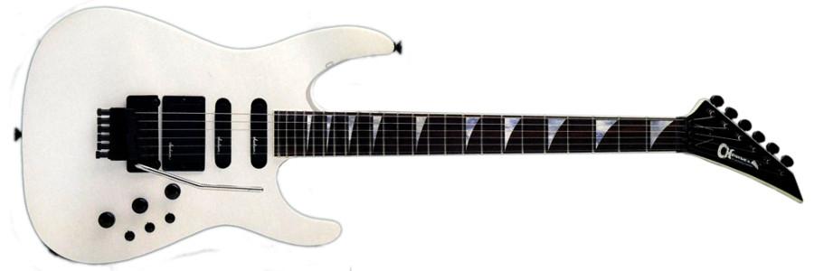 Đàn Guitar Charvel có tốt không?