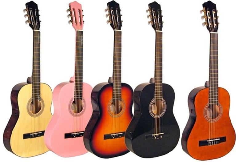 Đàn Guitar Suzuki có tốt không?