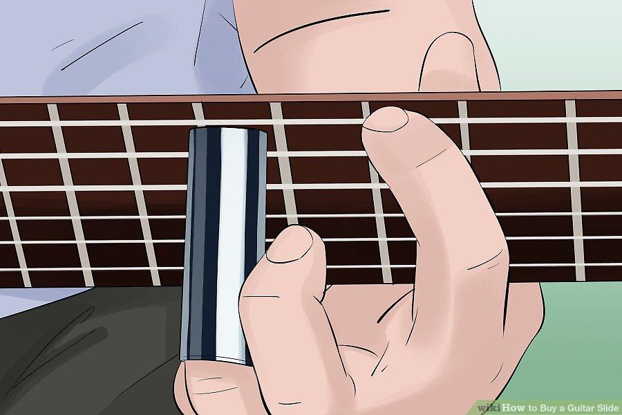 Hướng dẫn chọn mua Guitar Slide phù hợp