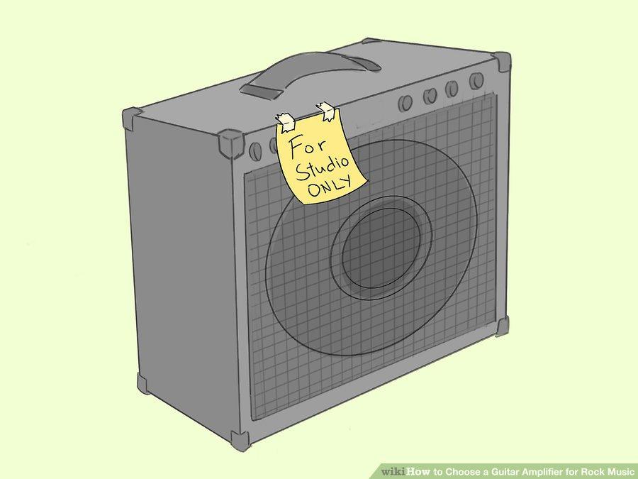 Lưu ý quan trọng khi lựa amp