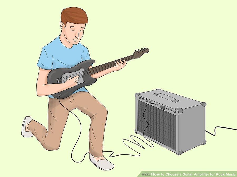 Nắm rõ những giai điệu tổng thể của một amp