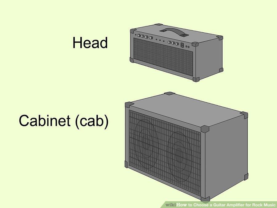Tìm hiểu về bộ cấp nguồn amp