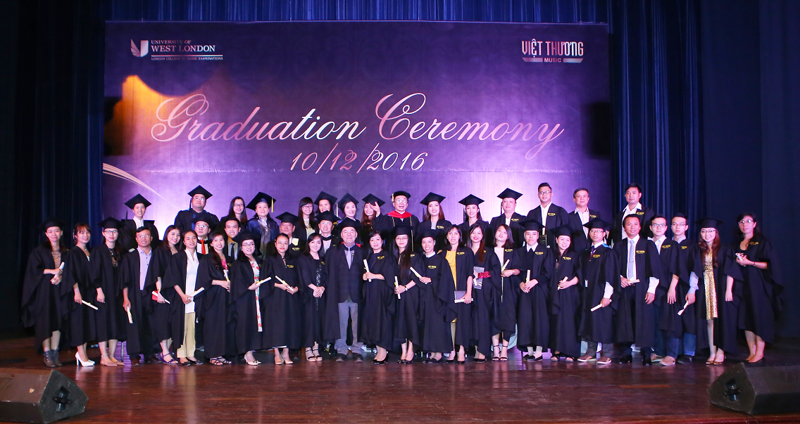 Giáo dục âm nhạc Việt Thương