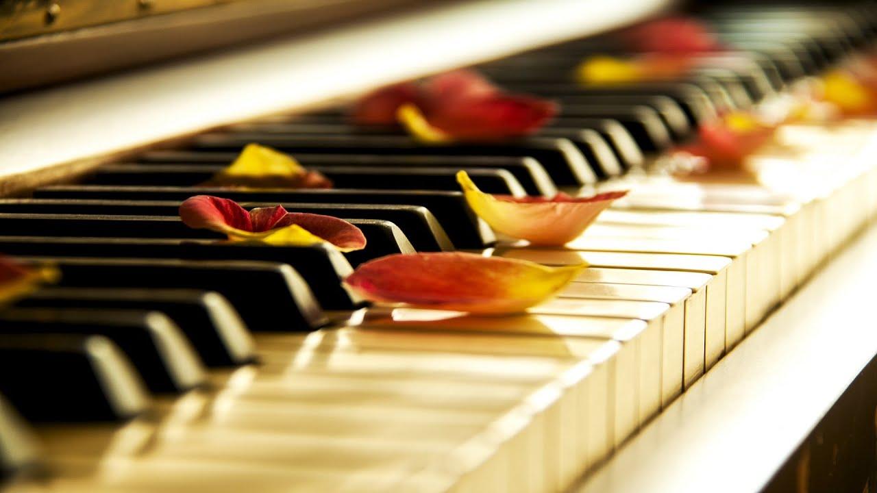 piano đệm nhạc nhẹ