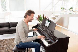 học đàn piano cơ bản và nâng cao
