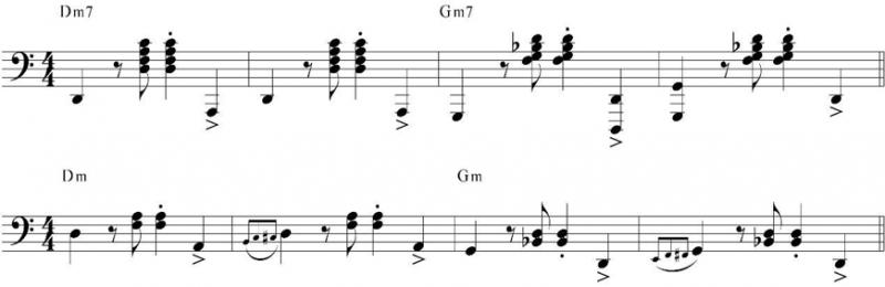 đệm hát piano