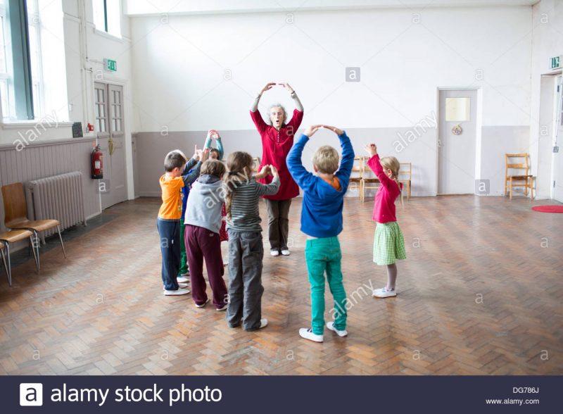 Âm nhạc trong phương pháp giáo dục sớm Steiner Waldorf