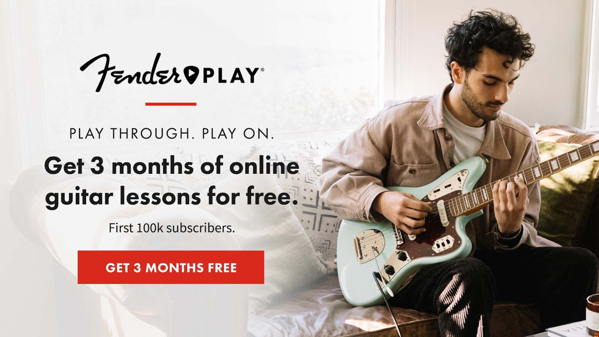 ứng dụng chơi guitar