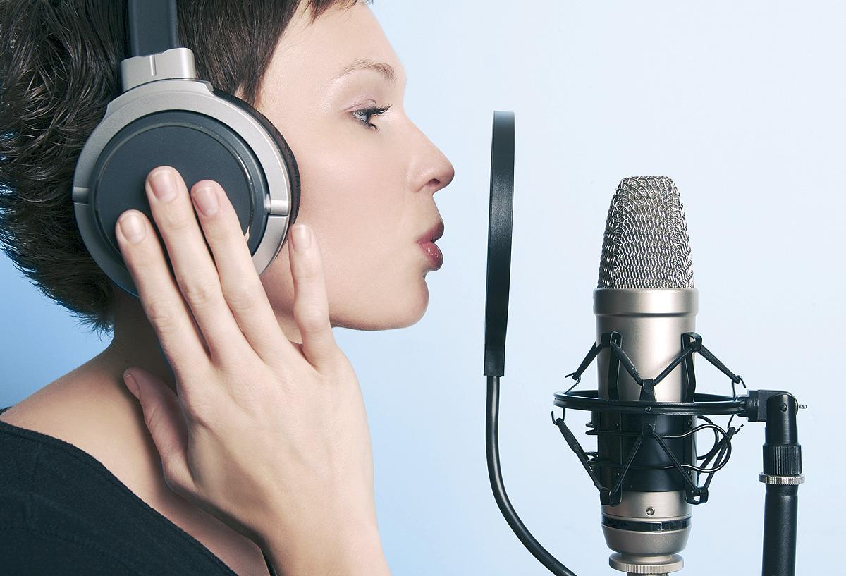 Môn thể dục nào có lợi cho giọng hát
