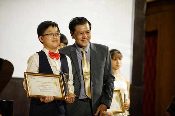 Nguyễn Đức Kiên - Thí sinh đoạt giải quán quân cuộc thi