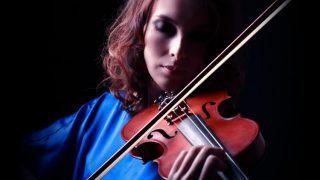 nơi day đàn violin chuyên nghiệp