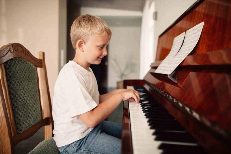 Piano và guitar: môn học nào dễ hơn cho người mới bắt đầu 2