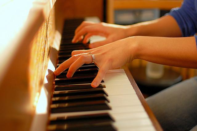 Tại sao Piano là nhạc cụ phổ biến nhất thế giới