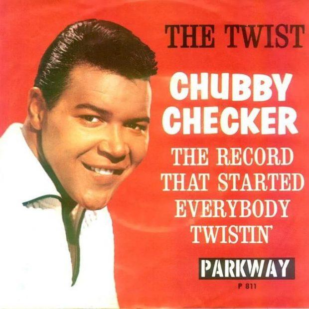 ca sĩ nhạc rock Chubby Checker