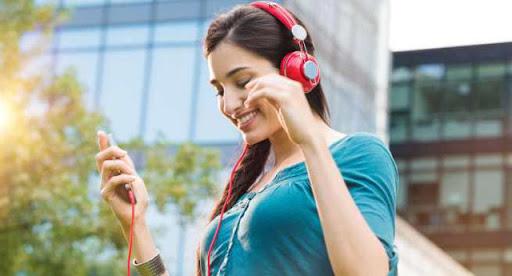 Năng khiếu và tai nghe có quyết định bạn có trở thành một con người âm nhạc