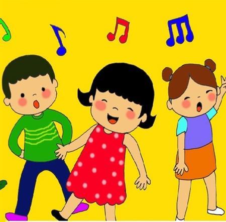 trò chơi âm nhạc