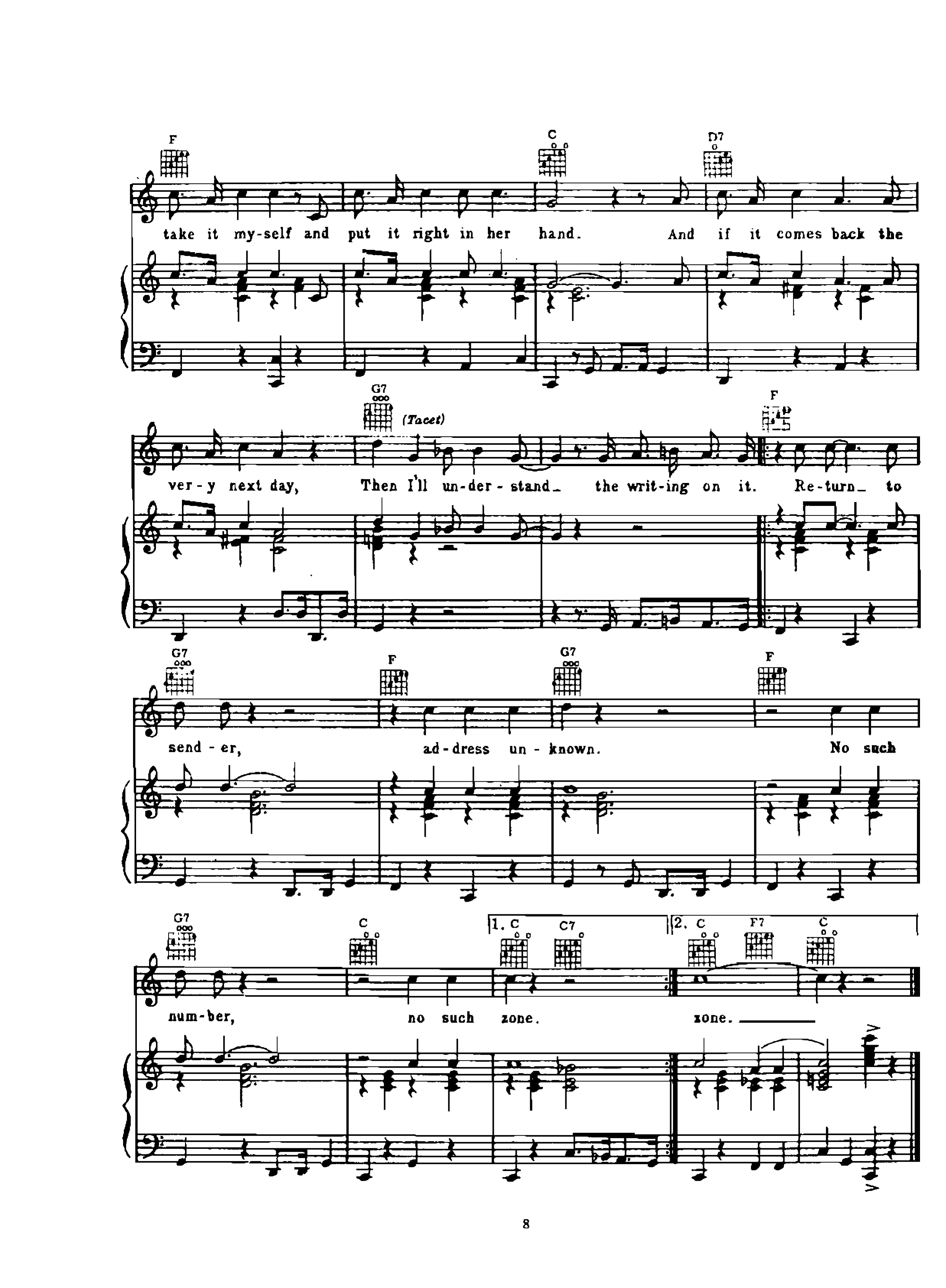 Chia sẻ: Elvis Presley với các ca khúc nổi tiếng soạn cho Piano và Guitar Return to Sender
