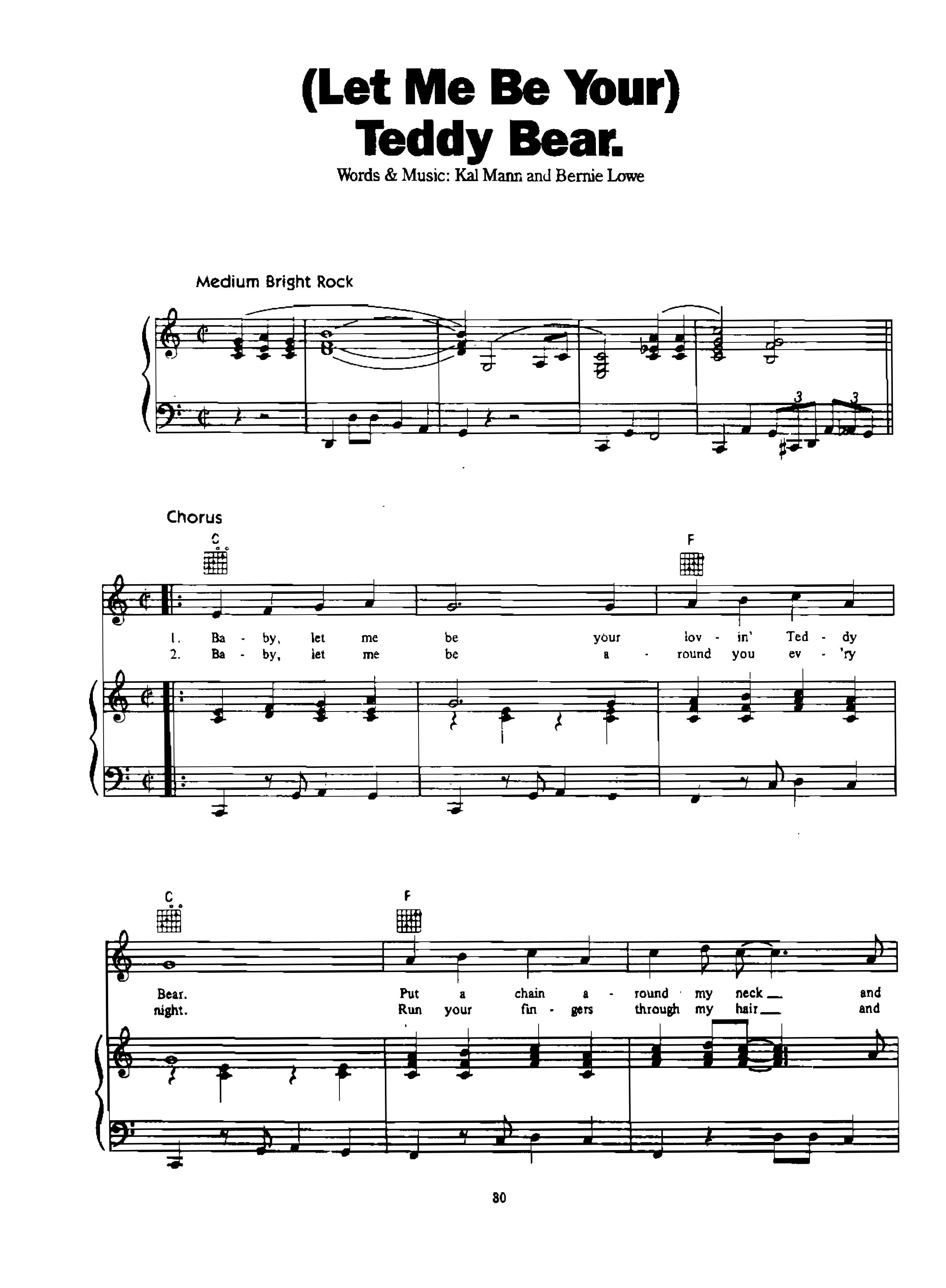 Chia sẻ: Elvis Presley với các ca khúc nổi tiếng soạn cho Piano và Guitar Let me be your