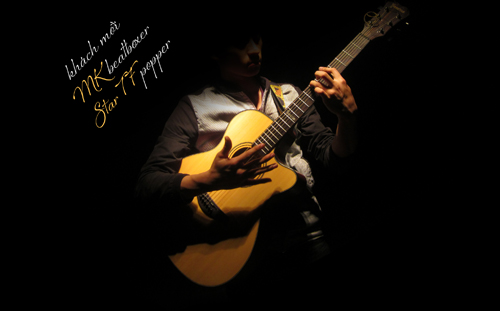đàn guitar với đời sống người Việt Nam