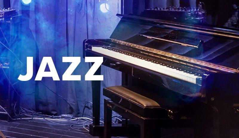 piano jazz phong cách châu Âu