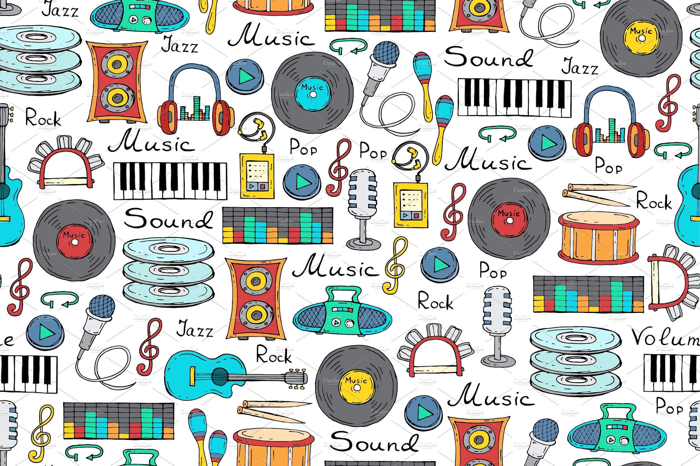 Hóa ra bộ não của chúng ta cũng yêu âm nhạc! Dưới đây là một số cách khoa học đã phát hiện ra rằng âm nhạc tốt cho não bộ của chúng ta như thế nào.