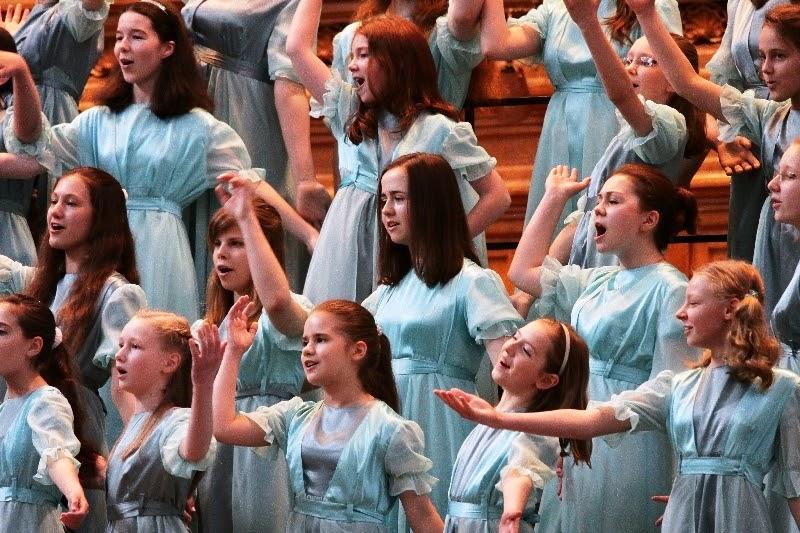 Giáo dục âm nhạc ở các nước phương Tây được diễn ra thế nào?