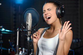 luyện giọng hát hay