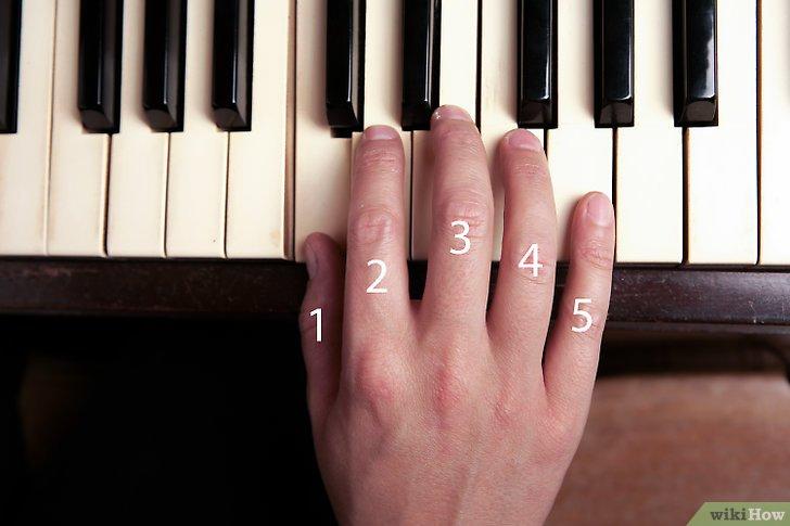 Cách chơi bản nhạc Jingle Bells trên đàn Piano hoặc Organ chỉ với 3 bước đơn giản