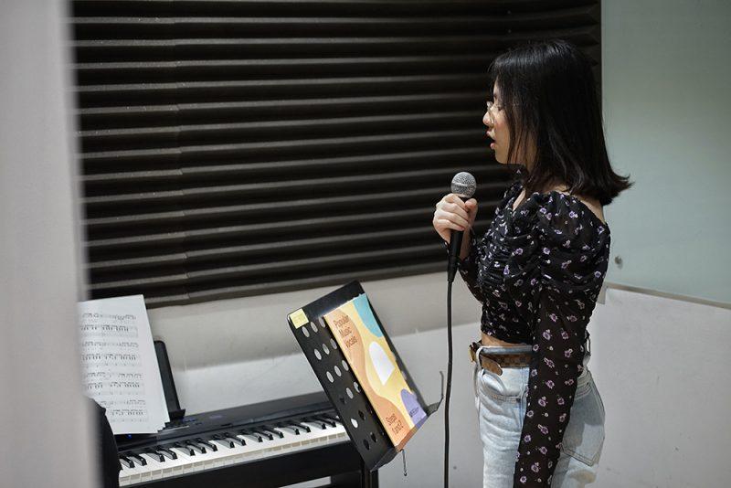 học thanh nhạc tại việt thương music
