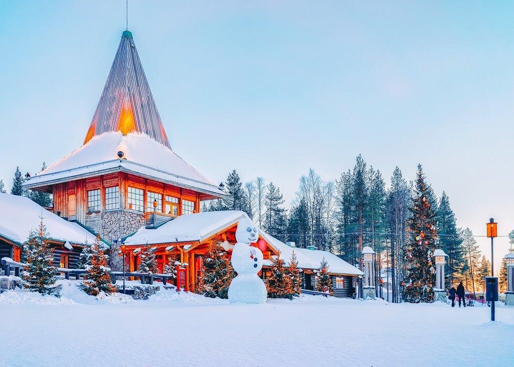 Những bài hát giáng sinh xưa nhất cho mùa Noel- Christmas Carol