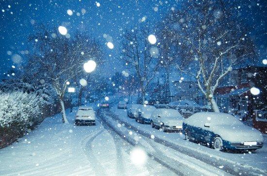 tuyết rơi đêm giang sinh