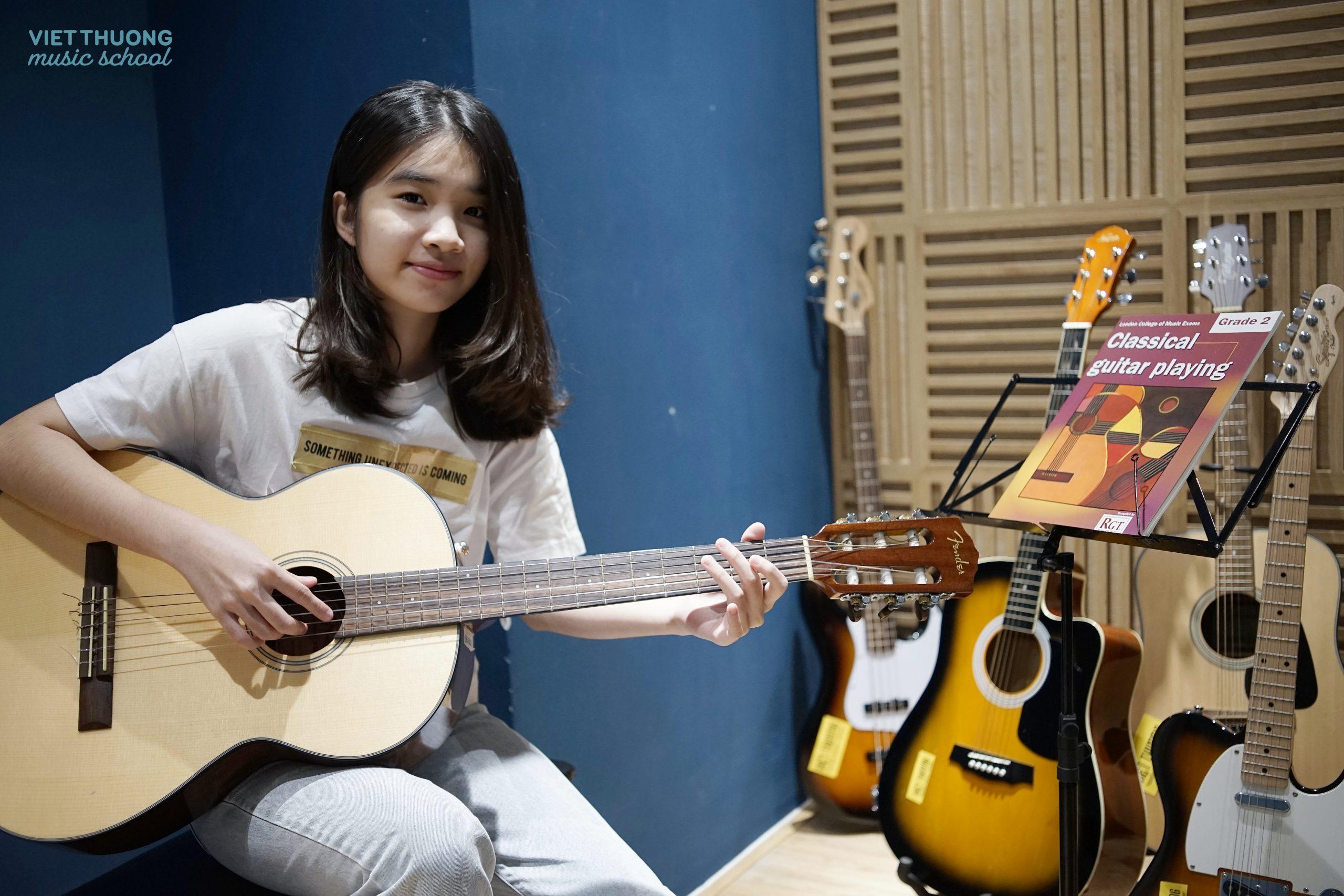 Âm nhạc và học tập