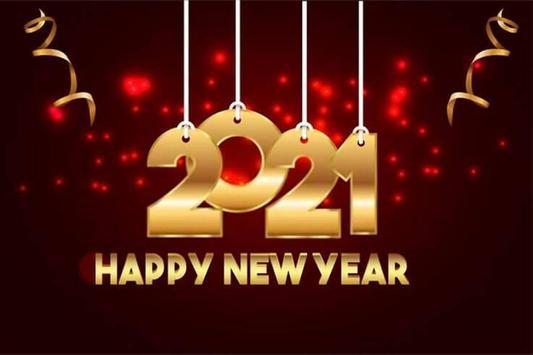 piano sheet happy new year