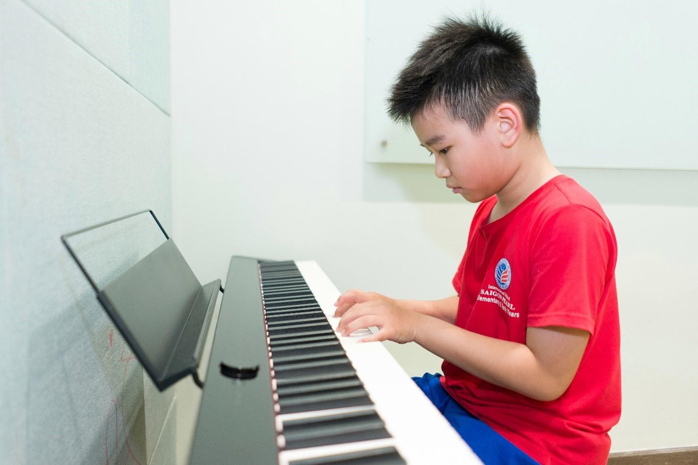 Popular music piano và Pianoforte khác nhau như thế nào?