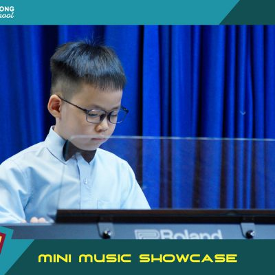 Showcase: YOUR TIME IS SHINE CMT8