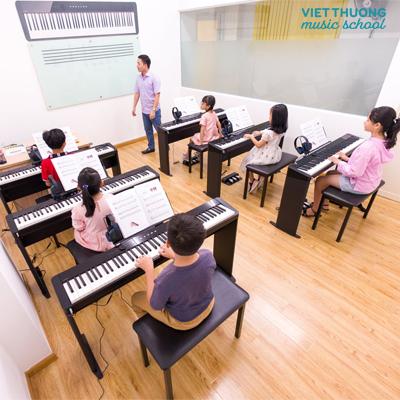 Lớp học VTMS