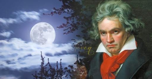Sonata Ánh Trăng – bản tình ca huyền thoại của Beethoven 2