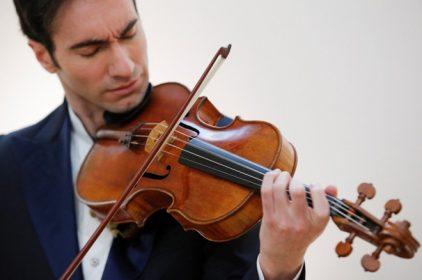 Đàn violon giá bao nhiêu?