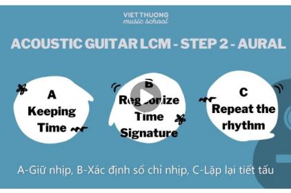 Hướng dẫn ôn bài trong mùa dịch – Trường nhạc Việt Thương Music