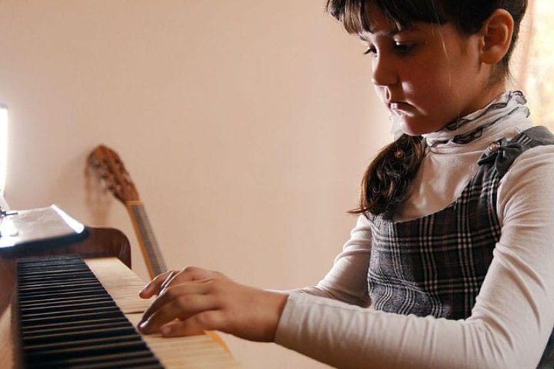 Học nhạc giải trí mùa dịch 3